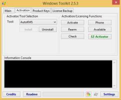 activation windows mstookit