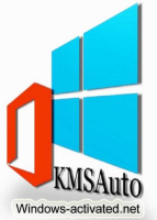 Activator for Windows 8.1 KMS Auto