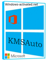KMS-Auto Activator for Windows 10