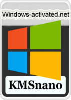 Activator for Microsoft Office 2013 . KMS NANO