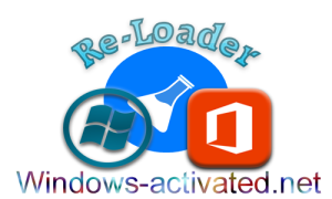 Re-Loader - activator for microsaoft office 2013