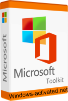 Microsoft Toolkit Activator for Windows 10